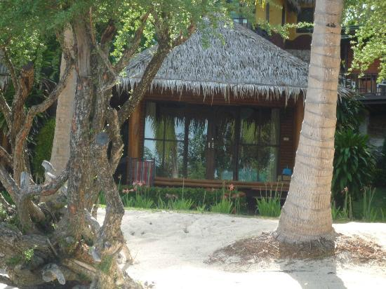 Sabai Beach Resort: Beach Bungalow