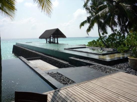 One&Only Reethi Rah: piscina resort