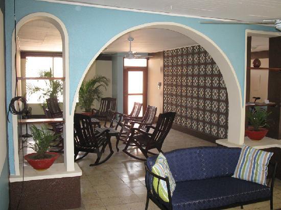Harvest House Nicaragua: getlstd_property_photo