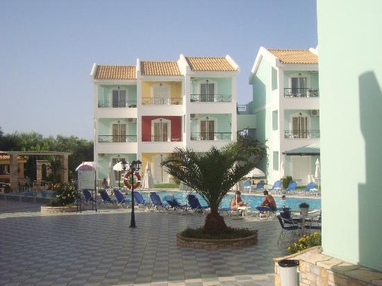 Maistrali Apartments: 3