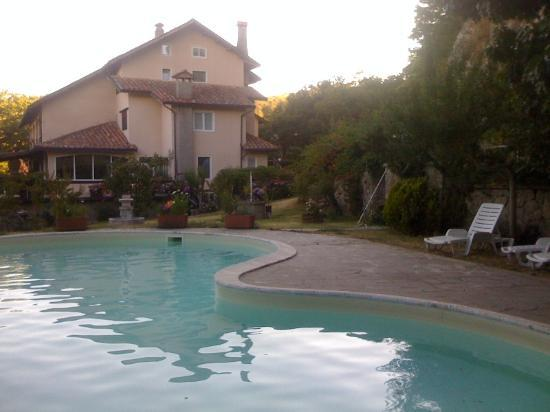 Photo of Albergo Erosa - See and ski Tuscany Abbadia San Salvatore