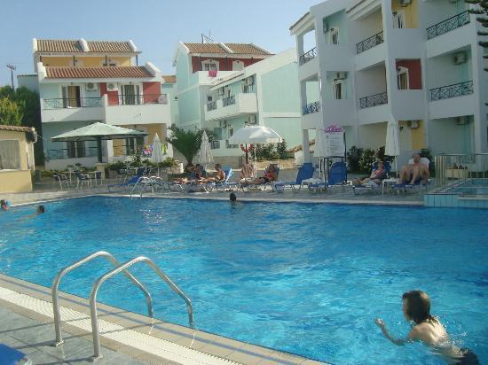Maistrali Apartments: 6