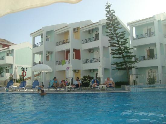 Maistrali Apartments: 5