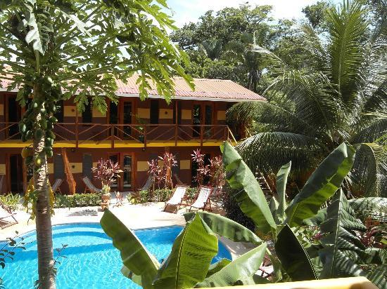 Samara Palm Lodge: guesthouse
