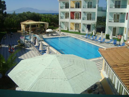 Maistrali Apartments: 2