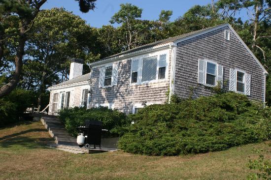 Menemsha Inn and Cottages : Ruth's House at Menemsha Inn