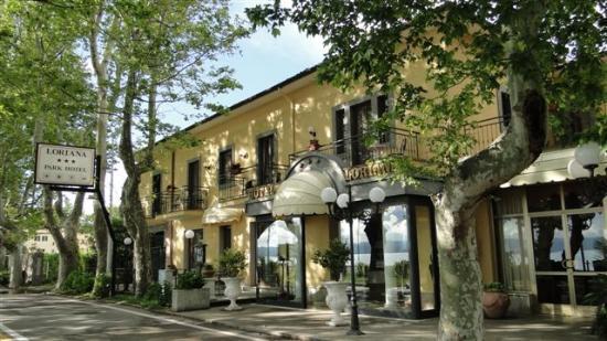 Loriana Park Hotel
