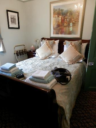 The Foundry Masters House: Bedroom