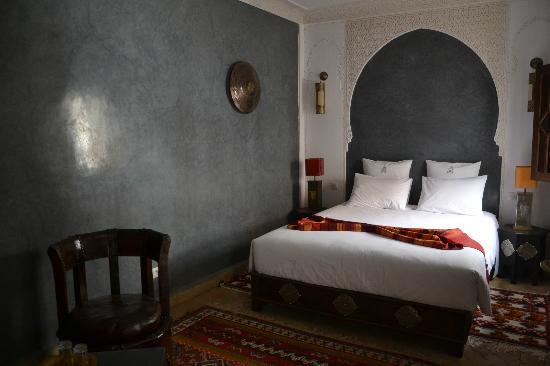 Riad Charme d'Orient : Trop beau !