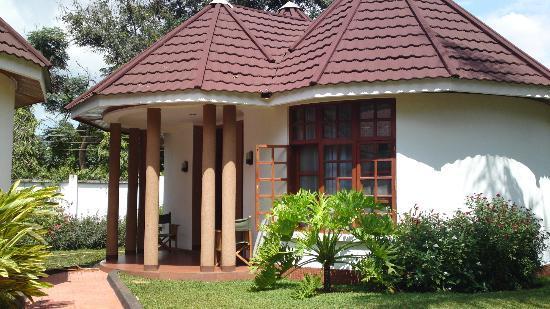 Sal Salinero Hotel: Cottage