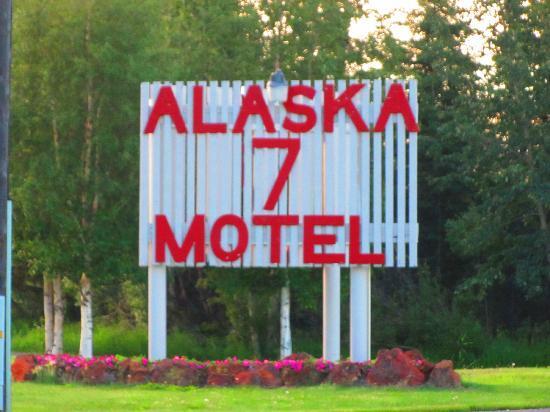 Alaska 7 Motel