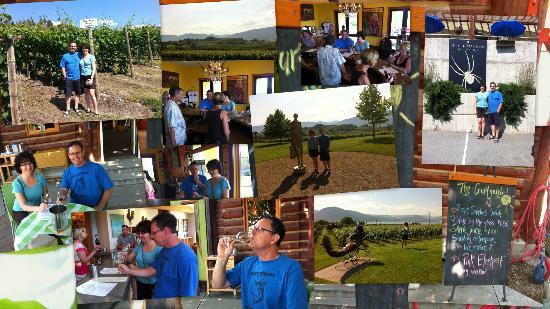 Winelicious Tours: Naramatelicious Wine Tour