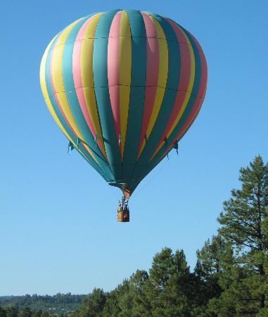 Wind Wranglers Balloon Company LLC