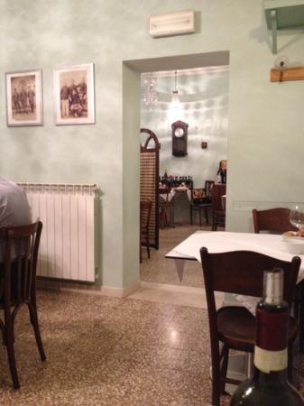 Voghera, Itália: sala