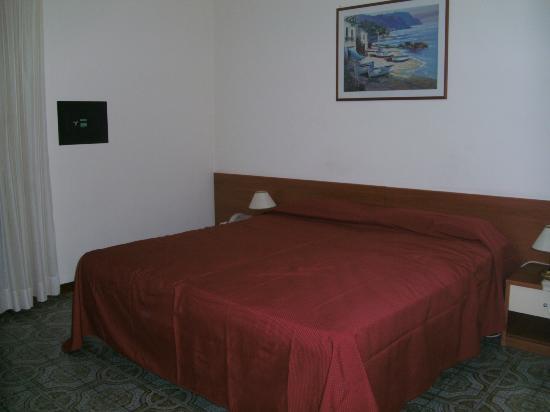 Hotel delle Palme: Chambre