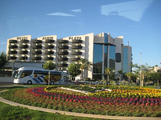 Lidl Side Picture Of Albir Playa Hotel Spa L Alfas Del Pi