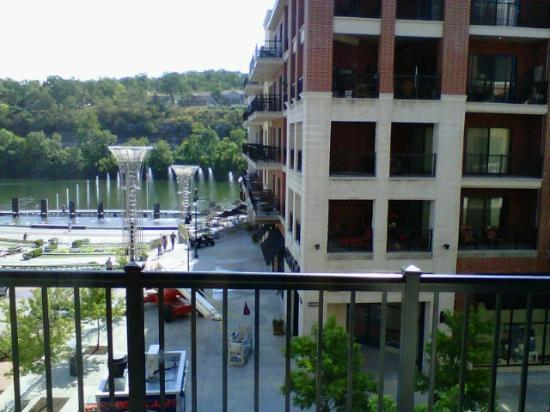 Hilton Promenade at Branson Landing: View #2 View to right