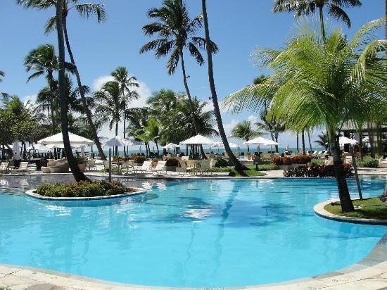 Nannai Resort & Spa: Piscina