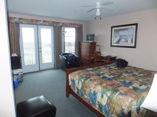 Parkland Village Inn: Room #304
