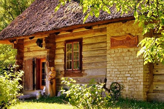Siedlisko Lubicz