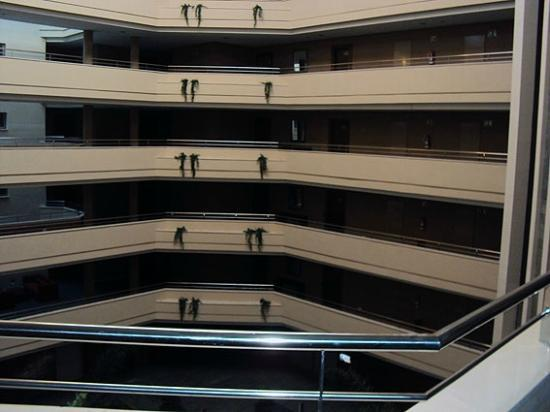 Protur Biomar Gran Hotel & Spa: Hotel