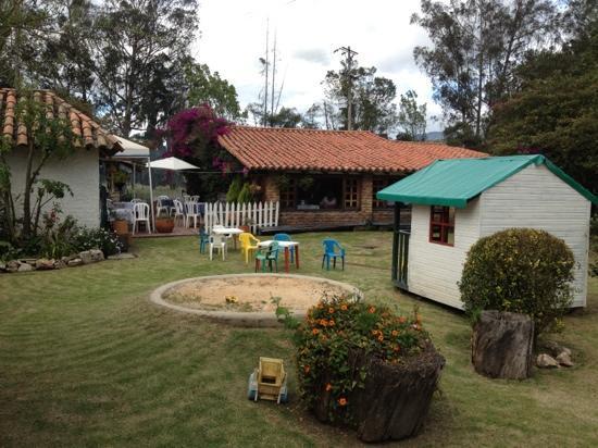Top 10 restaurants in Tibasosa, Colombia