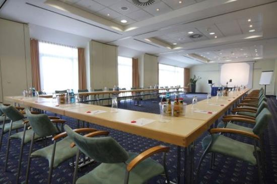 Arcadia Hotel Hannover: Meeting Room