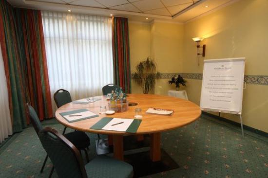Arcadia Hotel Dusseldorf: Meeting Room