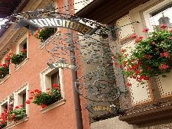 Akzent Hotel Am Bach: Exterior View