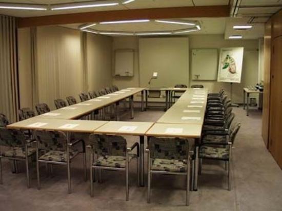 Akzent Hotel Delitzsch : Meeting Room View