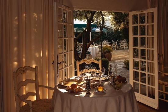 Auberge de Cassagne & Spa : Guest Room