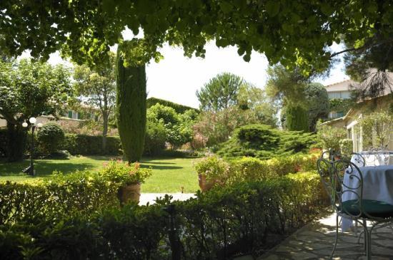 Auberge de Cassagne & Spa : Exterior View