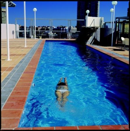 Seasons Darling Harbour: Pool View