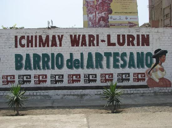 Lurin, Peru: getlstd_property_photo