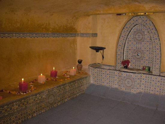 Zen Hammam and Massage - Agadir Relax Hammam