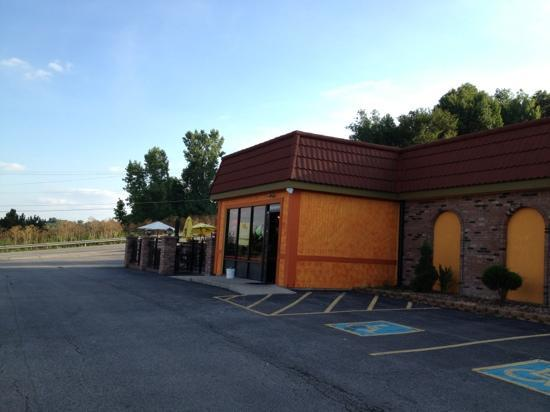 Mexican Restaurant In Mansfield Ohio