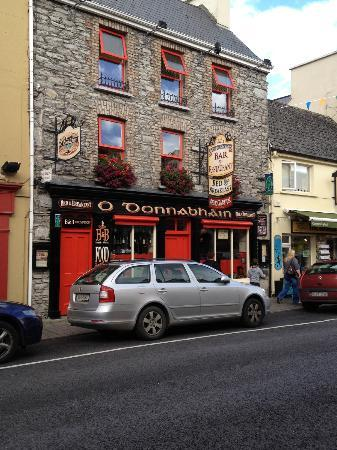O'Donnabhain's Guesthouse B&B & Townhouses: Kenmare