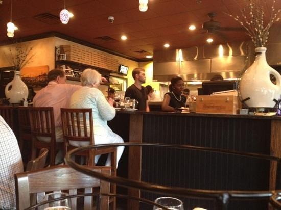 Italian Restaurants Kiawah Island Sc