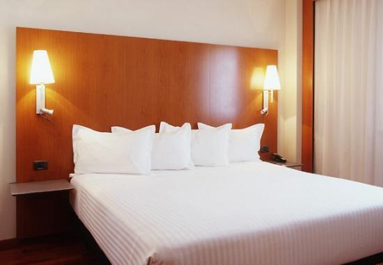 Hotel H2 Granada