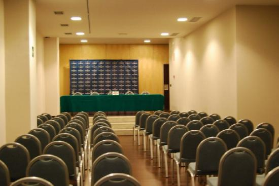 Hotel Mexico Vigo: Meeting Room I