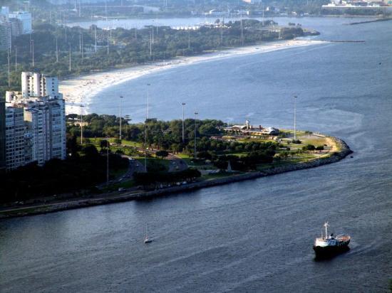 Photo of Hotel Novo Mundo Rio de Janeiro