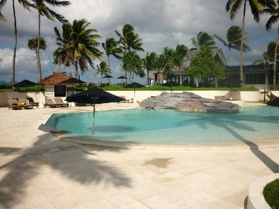The Pearl Resort: Pool resort
