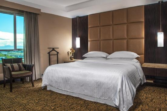 Sheraton Guayaquil Hotel: Suite