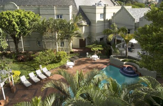 City Lodge Hotel Durban: Pool