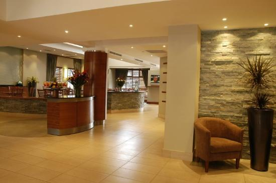 Town Lodge Roodepoort: Interior