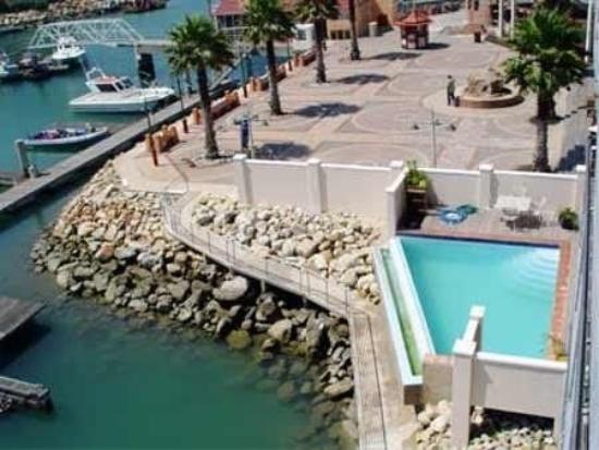 Port Hotel: Recreational Facilities