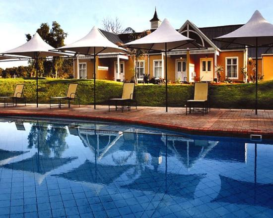 Bushman Sands Golf Lodge: Pool 2