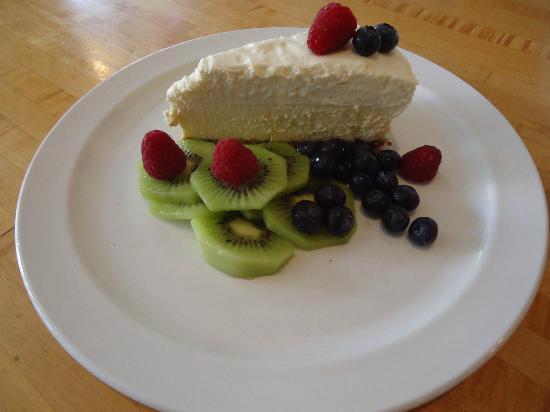 Driftwood Bistro: Dessert
