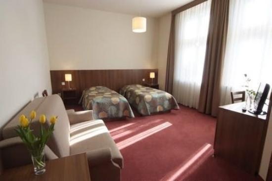 Hotel Alexander Krakow Reviews