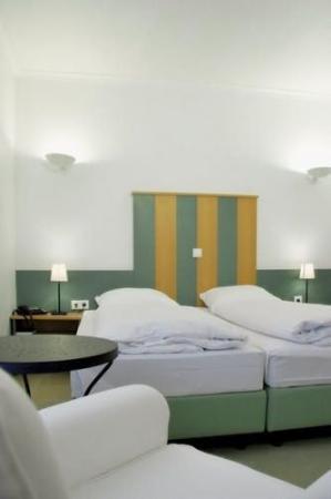 Hotel Villa Casa: Guest Room